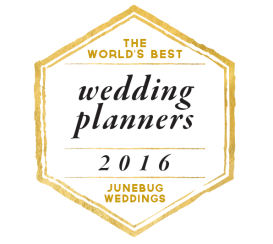 Junebug Weddings - Your Adventure Wedding
