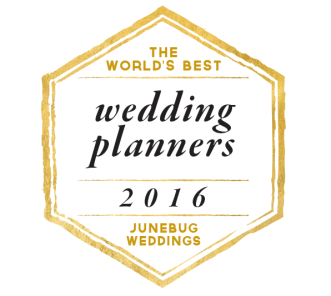 Junebug Weddings - Your Adventure Wedding
