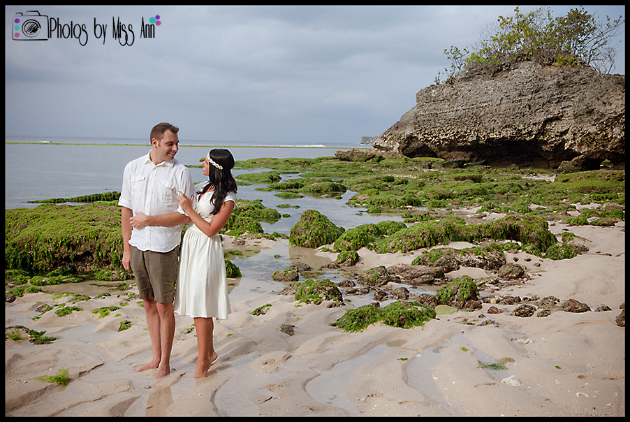 Dreamy Honeymoon Locations Bali Padang Padang Beach From