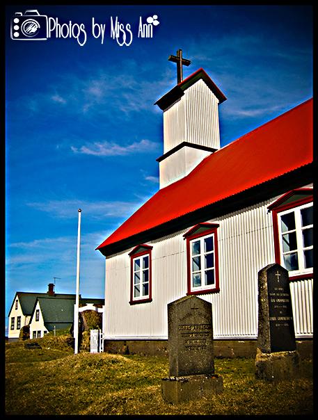 Things to do in Iceland Keldur Sod Farm