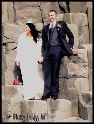 Vik Beach Wedding Photos Photos by Miss Ann