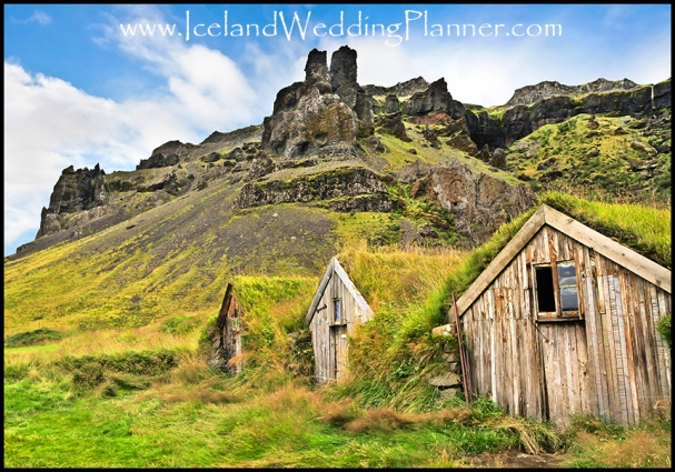 Skaftafell National Park Iceland Wedding Photography Location