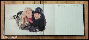 Snowy Iceland Couples Photos