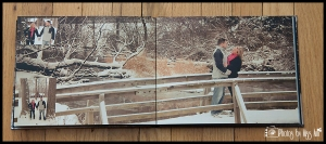 Winter Engagement Session Examples
