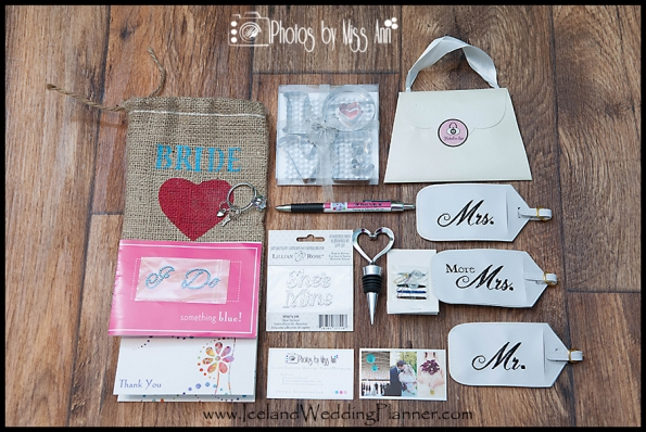Iceland Wedding Planner Gift Photos by Miss Ann