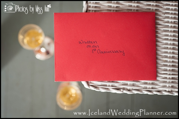 Iceland Wedding Anniversary Iceland Wedding Planner Ann and Chris Peters