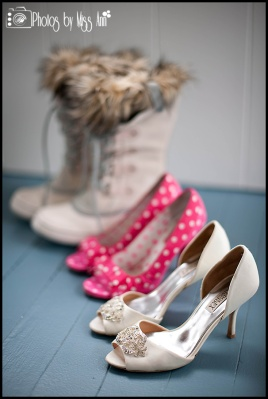 Iceland Wedding at Hotel Ranga Wedding Shoes Iceland Wedding Photographer Photos by Miss Ann