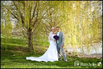 Photos by Miss Ann Plymouth Michigan Wedding Photographer