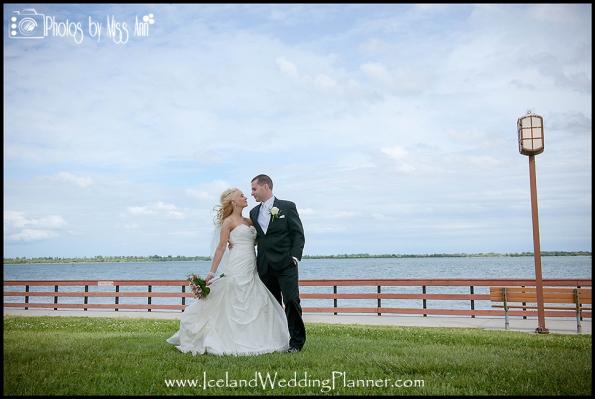 Bishop Park Wyandotte Wedding Photos Michigan Wedding Photographer Photos by Miss Ann-3