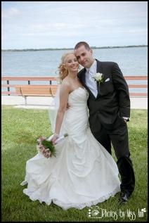 Bishop Park Wyandotte Wedding Photos Downriver Wedding Photographer Photos by Miss Ann-4