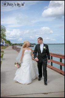 Bishop Park Wyandotte Wedding Portraits Photos by Miss Ann-5