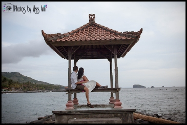 Destination Honeymoon Photos Bali Wedding Photographer Photos by Miss Ann
