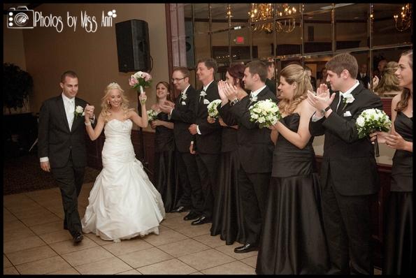Saint Marys Cultural Center Wedding Photos by Miss Ann-4