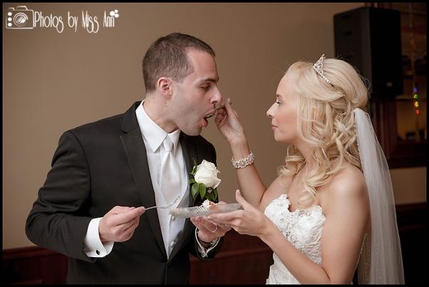 Saint Marys Cultural Center Wedding Photos by Miss Ann-5
