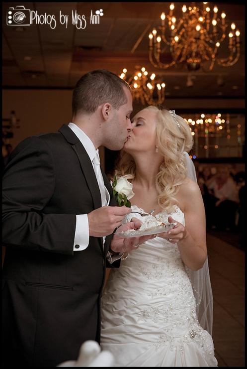 Saint Marys Cultural Center Wedding Photos by Miss Ann-6
