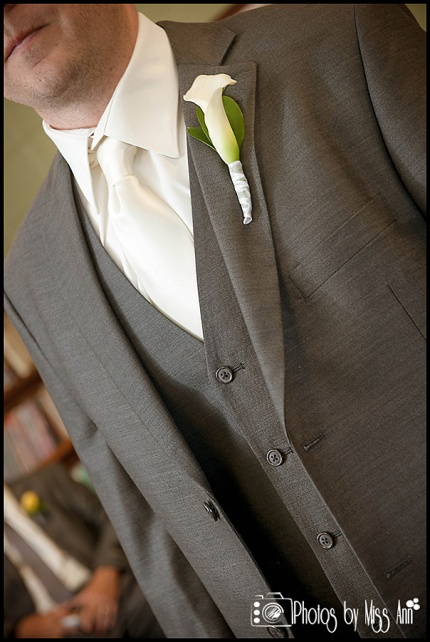 Groom Suit Iceland Wedding Planner