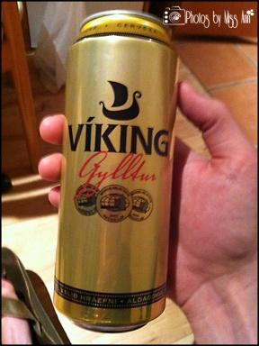Iceland Viking Beer Iceland Wedding