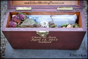 Iceland Wedding Traditions Love Letter Ceremony Alternative Unity Ceremony Iceland Wedding Planner