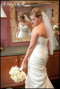 Inspired Iceland Wedding Bridal Portraits Photos by Miss Ann