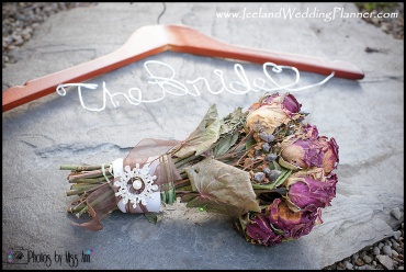 Perserving Your Iceland Wedding Bouquet Iceland Florist