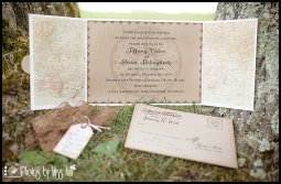 Iceland Destination Wedding Invitation Ideas Sunshine and Ravioli