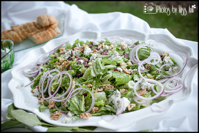 Michigan Salad by Elite Catering Plymouth Michigan
