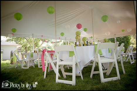Pole Tent Decoration Ideas Iceland Wedding Planner Photos by Miss Ann