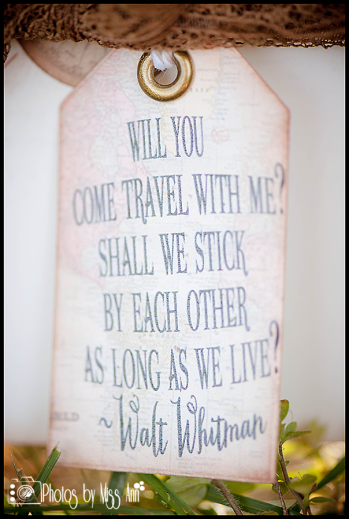 Walt Whitman Destination Wedding Quote Iceland Wedding Photographer Photos by Miss Ann