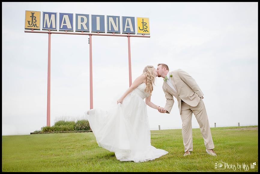 Infinity Yacht Wedding Photos Jefferson Beach Marina Saint Clair Shores Michigan and Iceland Wedding Photographer Photos by Miss Ann