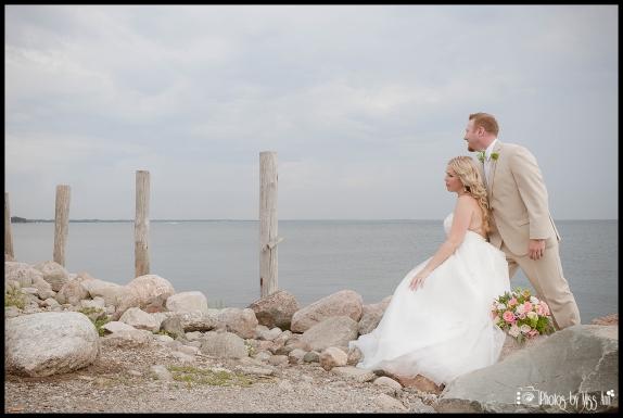 Infinity Yacht Weddings Saint Clair Shores Michigan Wedding Photographer Photos by Miss Ann