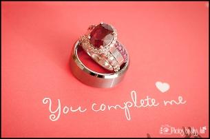 Unique Wedding Ring Photos