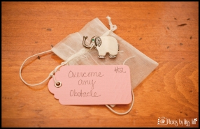 Bridal Scavenger Hunt Gift to the Bride