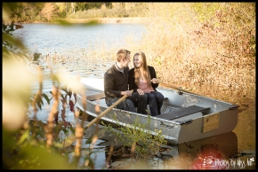 Fun and Unique Engagement Session Ideas on the Water Photos by Miss Ann and Iceland Wedding Planner