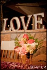 Iceland Wedding Planner Reception Detail Setup