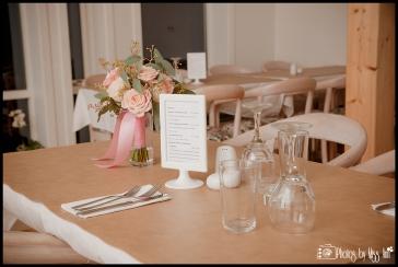 Dining Area at Hotel Ranga Hella Iceland Wedding Location