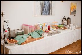 Hotel Laekur Hella Iceland Breakfast