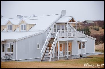 Hotel Laekur Hella Iceland Wedding Location