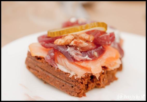 Hotel Laekur Icelandic Appetizer