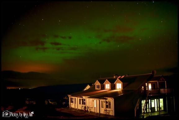 Iceland Northern Lights Wedding Hotel Laekur Iceland Wedding Planner