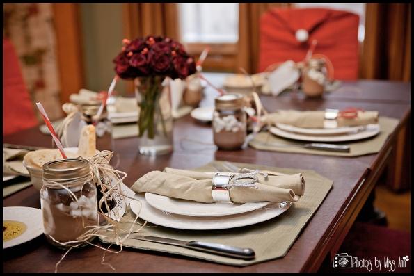 Iceland Wedding Reception Setup Iceland Winter Wedding Ideas