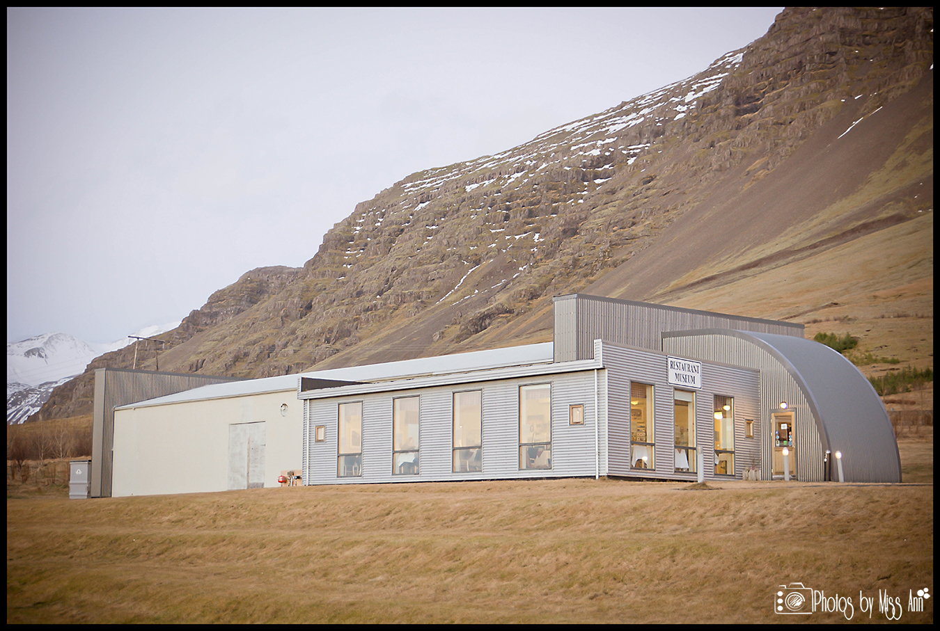 Best restaurant in Iceland Hali Country Hotel |