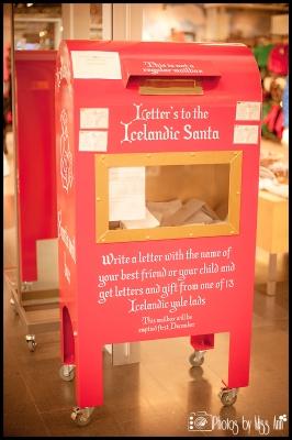 Letter to the Icelandic Santa Iceland Winter Wedding Planner