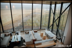 Best Place to View the Northern Lights Iceland ION Luxury Adventure Hotel
