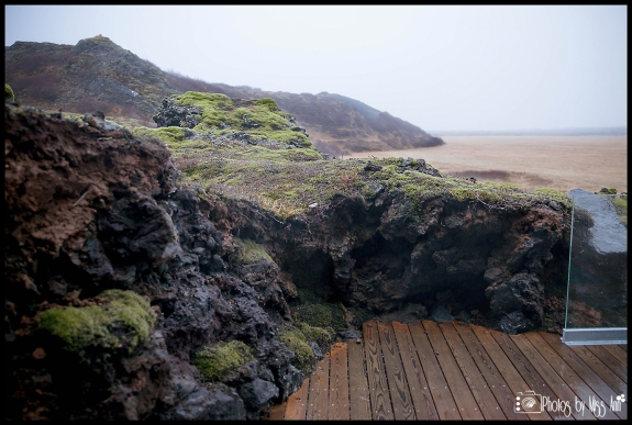 Ion Luxury Adventure Hotel Lava Field Iceland Wedding Photos