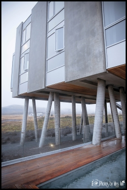 Modern Luxury Hotel in Iceland Ion Hotel Selfoss
