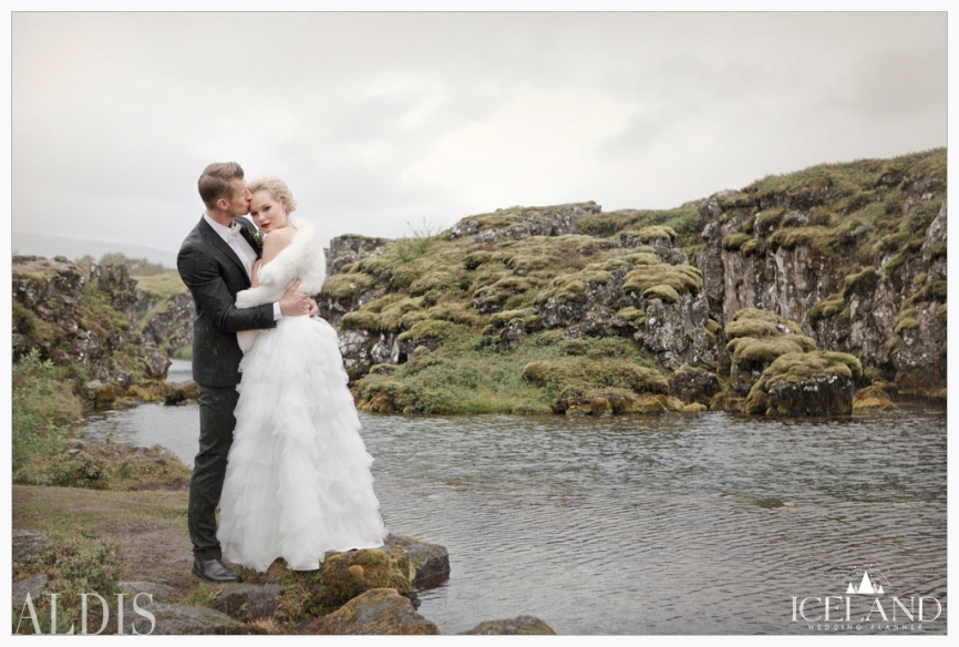 Thingvellir National Park Wedding Iceland Wedding Planner