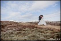 Eloping in Iceland Wedding Photos Thingvellir National Park