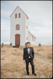 Iceland Church Wedding Photos Iceland Wedding Photographer