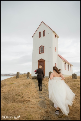 Iceland Church Wedding Photos Iceland Wedding Planner