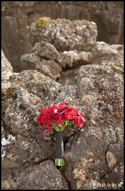 Iceland Florist Iceland Wedding Bouquet Thingvellir National Park Photos